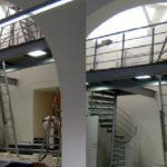 Metalen schrijnwerk - Schrijnwerken Decrem Contractors